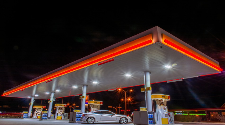 How telemetry can boost your petrol station coffee sales