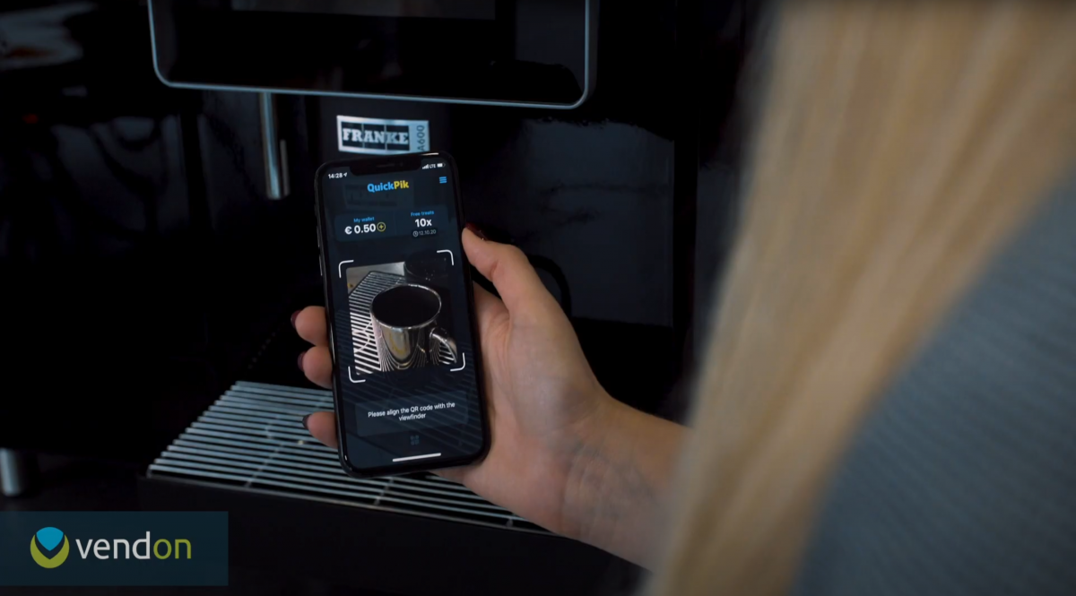 How adding closed-loop payment solutions can boost your vending and coffee business